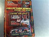 RACING CHAMPIONS Collectible Plate/Figurine NASCAR COLLECTORS EDITION